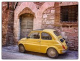 Fiat en Assis Italia