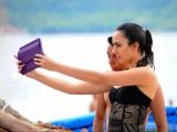 Ixtapa Zihuatanejo selfie