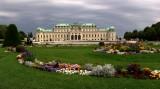 Palacio Belvedere Vienna