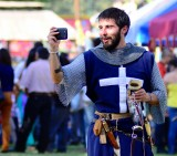 Fotografo Medieval