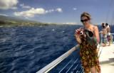 Margarita en Maui Hawaii