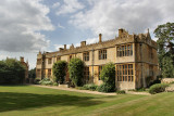 Stanway House and Grounds, Gloucestershire.