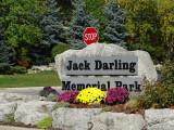 JACK DARLING MEMORIAL PARK IN MISSISSAUGA, CANADA