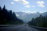 Road into Kenai