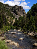 Mountain River-Shirley