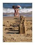 tidal defence - Colin