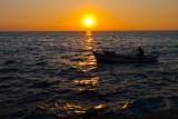 Aegean Evening - Stefan