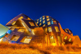 Frank Gehry in Las Vegas