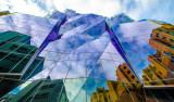 Frank Gehry UTS Building Sydney