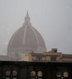 Seconds in Firenze