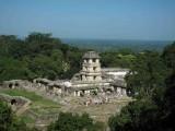 Chiapas ~ Palenque