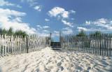 Narragansett Town Beach, Rhode Island