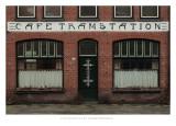 Cafe Tramstation
