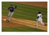 New York Yankees vs Texas Rangers