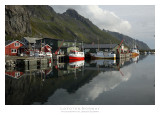 new: Norway: Nordland and Lofoten