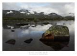 new: Norway: Oppland & Hedmark