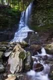 Bucktail Falls 2