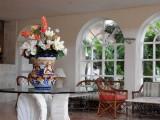 El Cozumeleno resort - lobby