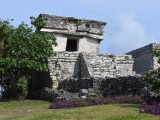 Temple of the Descending God