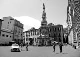 Piazza del Gesú Nuovo