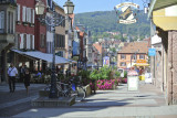 Saverne: main drag