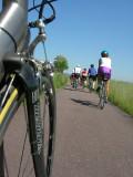 Cycling inbox
