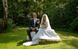 Bruidsfotografie is ook erg leuk