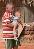 Hmong grandpa