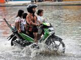 Floods in Jakarta January 2014