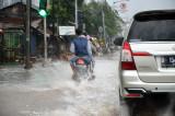 Floods in Jakarta February 2015