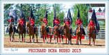 Rodeo - BCRA Pritchard  2013
