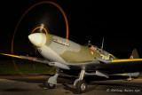 Biggin Hill Heritage Hangar Evening Shoot 23 Nov 2013