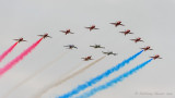 Fairford Royal International Air Tattoo 2014