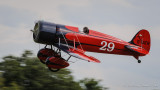 Shuttleworth Collection 'Wings & Wheels' 27 July 2014