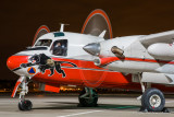 Northolt Nightshoot XVIII 05 March 2015