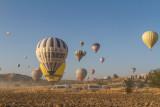 Hot Air Balloon 2013