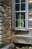 A Cades Cove Window To The Past