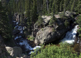A View From Fall River Road: RMNP