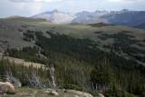 A Trail Ridge Road View
