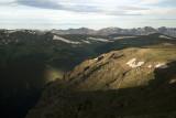 Scattered Light- Rocky Mountain National Park