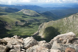 A View For Miles-Mt. Evans