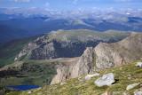 Rocky Highlands- Mt. Evans