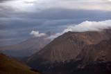 Mountain Thunderstorms