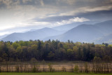 Stormy Evening In Cades Cove