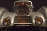 A Bugatti At High Museum In Atlanta