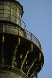 Hatteras Light House Detail