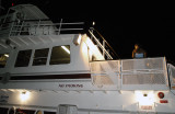 Night Ferry From Ockracoke