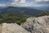 A View From Mcafee Knob