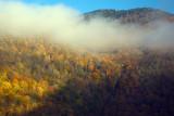 Light, Shadows And Fog