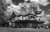 The Alexander Black House-Blacksburg, Virginia